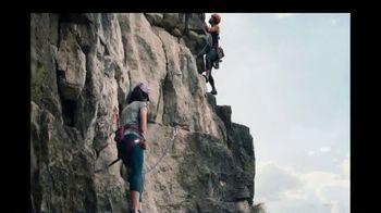 Capital Group TV Spot, 'Partner: Rock Climbing'