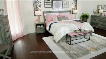 Ashley HomeStore Columbus Day Sale TV Spot, '30 Percent off or No Interest: Bed' Song by Midnight Riot - Thumbnail 3