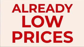Stein Mart 12-Hour Sale TV Spot, 'Biggest 12-Hour Sale of the Season' - Thumbnail 2