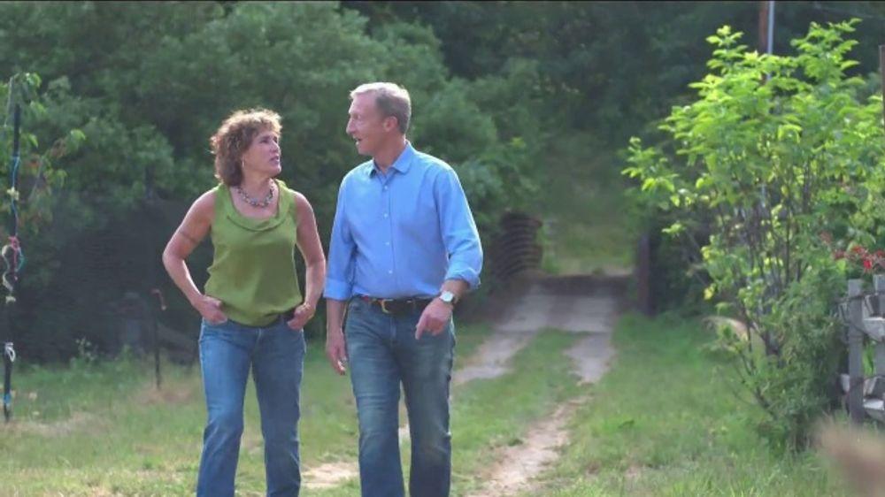 Tom Steyer 2020 TV Commercial, 'Real Economic Power'