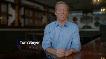 Tom Steyer 2020 TV Spot, 'Real Economic Power' - Thumbnail 1