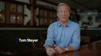 Tom Steyer 2020 TV Spot, 'Real Economic Power' - Thumbnail 7