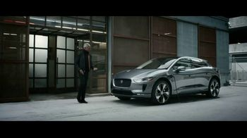 Jaguar I-PACE TV Spot, 'Electric Performance' [T2]
