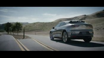 Jaguar I-PACE TV Spot, 'Electric Performance' [T2] - Thumbnail 6