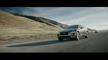 Jaguar I-PACE TV Spot, 'Electric Performance' [T2] - Thumbnail 8