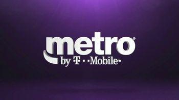 Metro by T-Mobile TV Spot, 'Teléfonos gratis con Amazon Prime' [Spanish] - Thumbnail 1