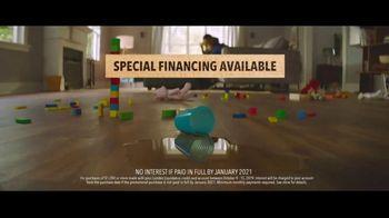Lumber Liquidators TV Spot, 'Dream Home: Hardwood and Waterproof Floors' - Thumbnail 6