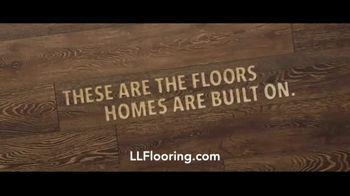 Lumber Liquidators TV Spot, 'Dream Home: Hardwood and Waterproof Floors' - Thumbnail 7