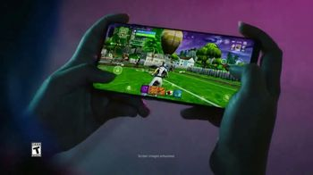 Samsung Galaxy TV Spot, 'It's Your Galaxy: Game Where You Want' Song by Kin Palo & Amy Stroup - Thumbnail 2