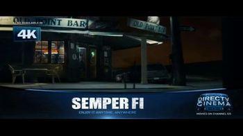 DIRECTV Cinema TV Spot, 'Semper Fi' - Thumbnail 1