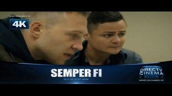 DIRECTV Cinema TV Spot, 'Semper Fi' - Thumbnail 2