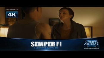DIRECTV Cinema TV Spot, 'Semper Fi' - Thumbnail 4