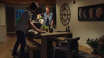 Havertys Fall Savings Event TV Spot, 'Life's Touchdowns: Newnan' - Thumbnail 2