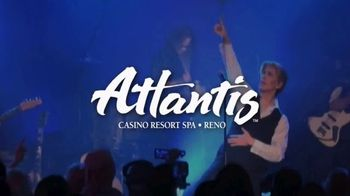 Atlantis Casino Resort Spa TV Spot, 'David Brighton's Space Oddity' - Thumbnail 1