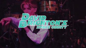 Atlantis Casino Resort Spa TV Spot, 'David Brighton's Space Oddity'