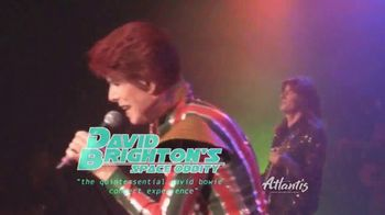 Atlantis Casino Resort Spa TV Spot, 'David Brighton's Space Oddity' - Thumbnail 3