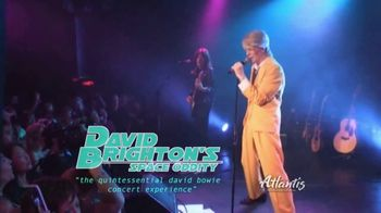 Atlantis Casino Resort Spa TV Spot, 'David Brighton's Space Oddity' - Thumbnail 4