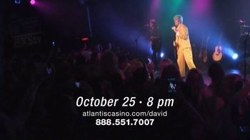 Atlantis Casino Resort Spa TV Spot, 'David Brighton's Space Oddity' - Thumbnail 6