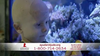 St. Jude Children's Research Hospital TV Spot, 'Sebastián y su madre' [Spanish] - Thumbnail 6