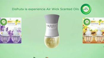 Air Wick Scented Oils TV Spot, 'La esencia de la naturaleza' [Spanish] - Thumbnail 7