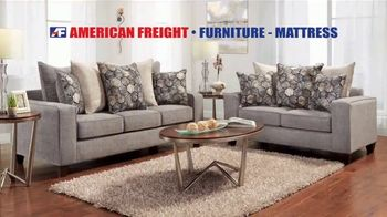 American Freight Gran Venta Semestral TV Spot, 'Lléveselo a casa' [Spanish] - Thumbnail 8