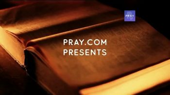 Pray App TV Spot, 'Inspiration From the Gospels: I Am He' - Thumbnail 1
