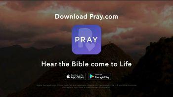 Pray App TV Spot, 'Inspiration From the Gospels: I Am He' - Thumbnail 6