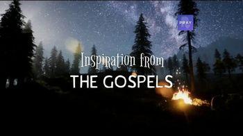 Pray App TV Spot, 'Inspiration From the Gospels: I Am He' - Thumbnail 2