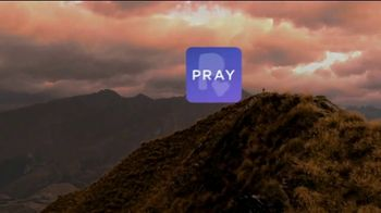 Pray App TV Spot, 'Inspiration From the Gospels: I Am He' - Thumbnail 5