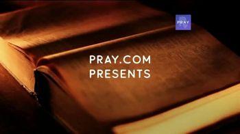 Pray App TV Spot, 'Jesus Teachings' - Thumbnail 1