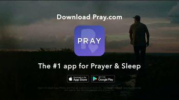 Pray App TV Spot, 'Jesus Teachings' - Thumbnail 9