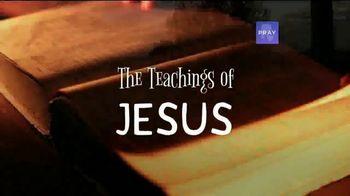 Pray App TV Spot, 'Jesus Teachings' - Thumbnail 2