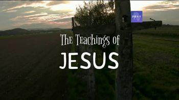 Pray App TV Spot, 'Jesus Teachings' - Thumbnail 3