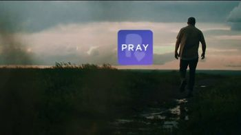 Pray App TV Spot, 'Jesus Teachings' - Thumbnail 8
