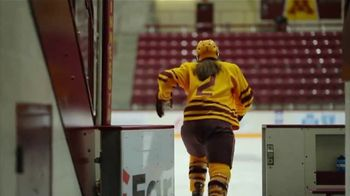 Big Ten Conference TV Spot, 'Faces of the Big Ten: Emily Brown' - Thumbnail 5