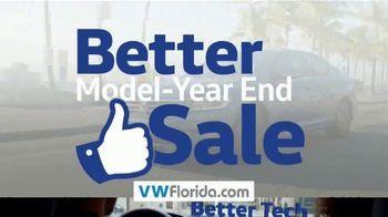 Volkswagen Better Model-Year End Sale TV Spot, '2019 Jetta' [T2] - Thumbnail 5