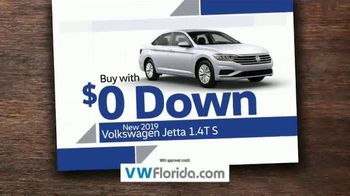 Volkswagen Better Model-Year End Sale TV Spot, '2019 Jetta' [T2] - Thumbnail 8