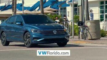 Volkswagen Better Model-Year End Sale TV Spot, '2019 Jetta' [T2] - Thumbnail 9