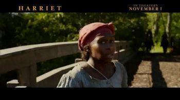 Harriet - Alternate Trailer 2