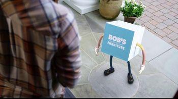 Bob's Discount Furniture TV Spot, 'Get Bob's to Come to You'