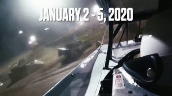 World of Outlaws TV Spot, '2020 Vado Speedway Park: Battle at the Border' - Thumbnail 2