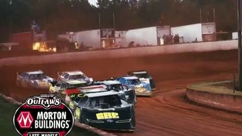 World of Outlaws TV Spot, '2020 Vado Speedway Park: Battle at the Border' - Thumbnail 5