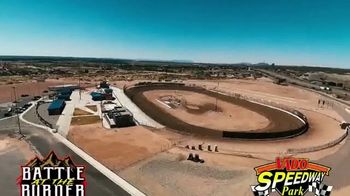 World of Outlaws TV Spot, '2020 Vado Speedway Park: Battle at the Border' - Thumbnail 6