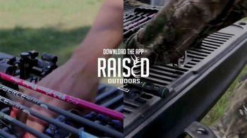Raised Outdoors App TV Spot, 'Get it Done' - Thumbnail 1