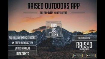 Raised Outdoors App TV Spot, 'Get it Done' - Thumbnail 10