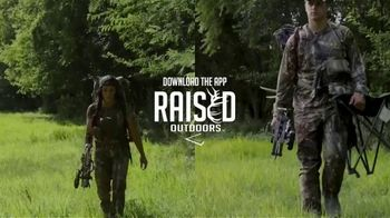 Raised Outdoors App TV Spot, 'Get it Done' - Thumbnail 2