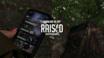 Raised Outdoors App TV Spot, 'Get it Done' - Thumbnail 4