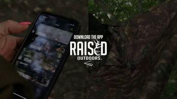 Raised Outdoors App TV Spot, 'Get it Done' - Thumbnail 5
