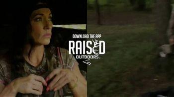 Raised Outdoors App TV Spot, 'Get it Done' - Thumbnail 8