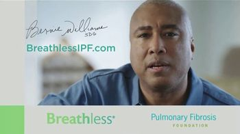Boehringer Ingelheim TV Spot, 'Breathless' Featuring Bernie Williams - Thumbnail 6